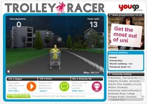 Trolley_racer