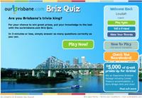 Briz Quiz